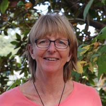 Susanne-Cole-Kindergartener