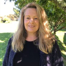 Cheryl Prigg Lower School Co-ordinator