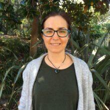 Sylvia Vastag Kindergartener